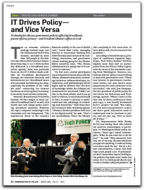 Image of the article as it appeared in print