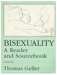 """Cover of the book, """"Bisexuality: A Reader and Sourcebook"""""""