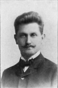 Kabe, an important figure in Esperanto history
