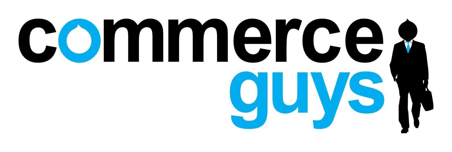 Commerce Guys logo
